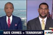 Hate Crimes = Terrorism?