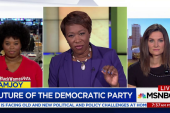Democrats: Ignoring black women voters?