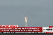 U.S. missile defense: Anti-missile system...