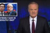 Kushner's Russia plan: 'Extremely naïve or...