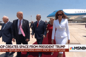 Mideast peace: President Trump's 'ultimate...