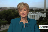 SBA Chief Linda McMahon on celebrating...
