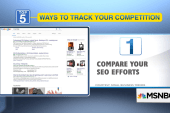 5 ways to keep tabs on your competitors