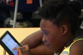 Tech Program Help Students Gain Skills to...