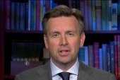 Earnest: Trump is 'intentionally sowing...