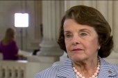 Feinstein: Should Subpoena If Tapes Exist...
