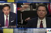 Republicans defend their former tormentor,...