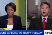 Rep. Ted Lieu: Sessions should resign now