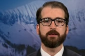 Reporter Ben Jacobs: Gianforte's 40 Hours...