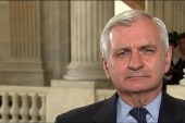 Sen. Reed: Sessions Made Effort to Avoid...