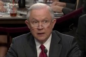 'More anger than substance': Sessions' on...