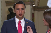 Rep. Costello 'Speechless' Over Shooting...