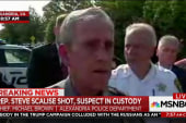 Police chief: 'This is an ongoing...