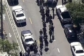 4 Dead, Including Gunman at San Francisco...