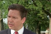DeSantis Recalls Chilling Interaction With...