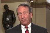 Sanford: There's some heavy soul-searching...