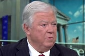 Barbour answers if RNC should stop Mueller...
