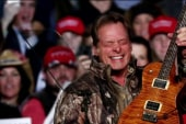 What can Pres. Trump learn from Ted Nugent?