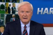 Matthews: Trump has a very short fuse