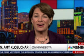 Klobuchar: Trump makes no sense on Cuba
