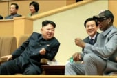 "Allison: N. Korea ""most dangerous spot on..."