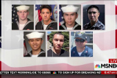The Navy releases names of soldiers killed...
