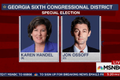 Georgia Special Election Tomorrow: Test...
