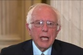 Bernie Sanders on secret health care bill:...