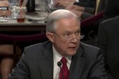 Attorney General Jeff Sessions lawyers up