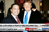 RICO lawsuit exposes Trump on another front