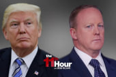 Spicer can't say if Trump believes Russia...