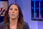 RNC Chair: Trump 'Energizes' GOP Base to...