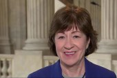 Sen. Collins: I Can't Support Bill That...