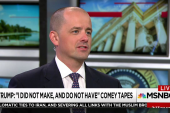 Evan McMullin: Russia attack on our...