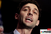 Democrats regroup after painful Ossoff loss