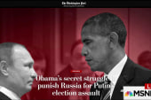Obama's tortured response to Russian...