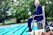 Greta: How a Summer Job Changed Joe Biden...