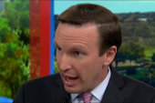 Sen. Murphy: The Senate healthcare bill is...