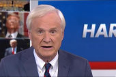 Matthews: Republicans can't repeal and...