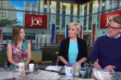 Joe: State Department is rotting under...