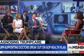 Doctors Diagnose 'Trumpcare'