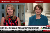 Klobuchar: Dems 'have always been...