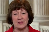 Sen. Susan Collins: 'Health Care Bill...