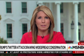 Nicolle: GOP will be linked with misogyny...