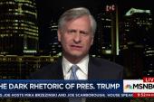 Historian Jon Meacham on Trump: We're in ...