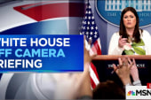 WH Insists Repeal and Replace Health Care...