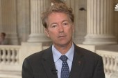Sen. Paul on Health Care Bill: D.C.'s ...