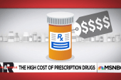 Who Decides The Cost of Prescription Drugs?
