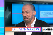 John Paul DeJoria shares his story of ...