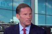 Senator renews calls for Russia sanctions